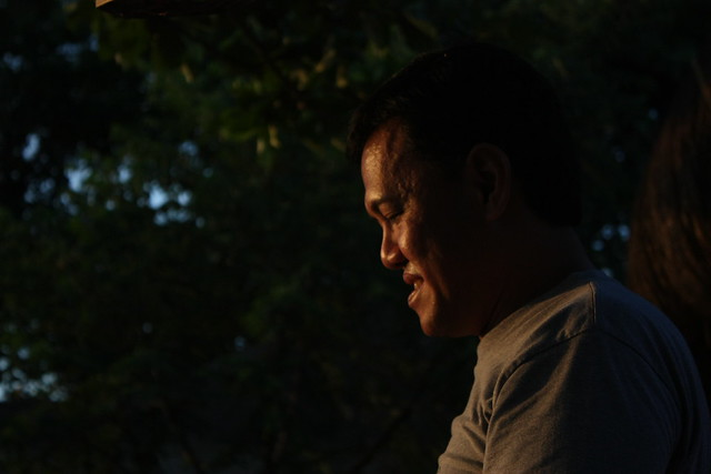 Elmer Borlongan