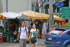 Sukhumvit Soi 19, Bangkok