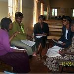 Zimbabwe TOT May 2009