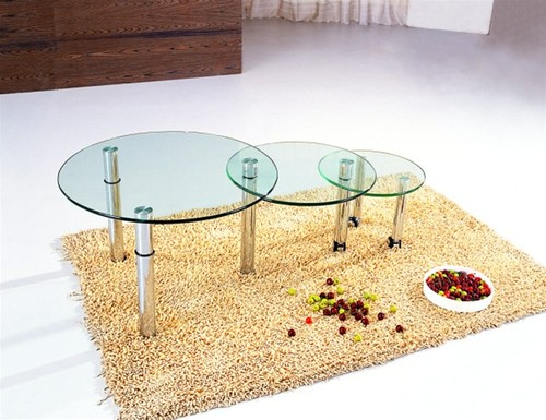 Jellino Expandable Coffee Table CT044-SO