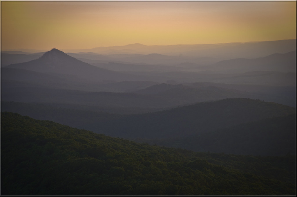 Ouachita National Forest Arkansas