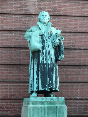 Denkmal: Martin Luther