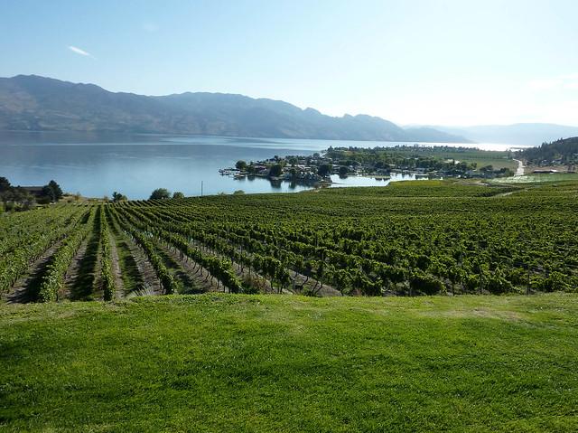 Kelowna Wine Tours By Boat