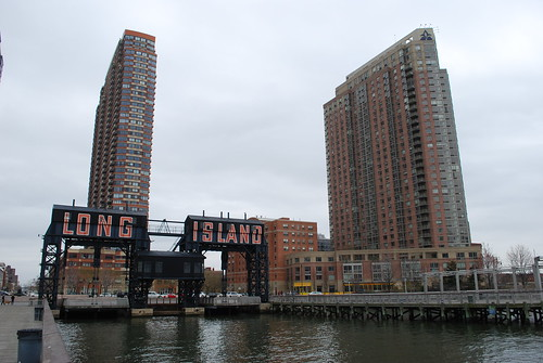 Long Island City apartments