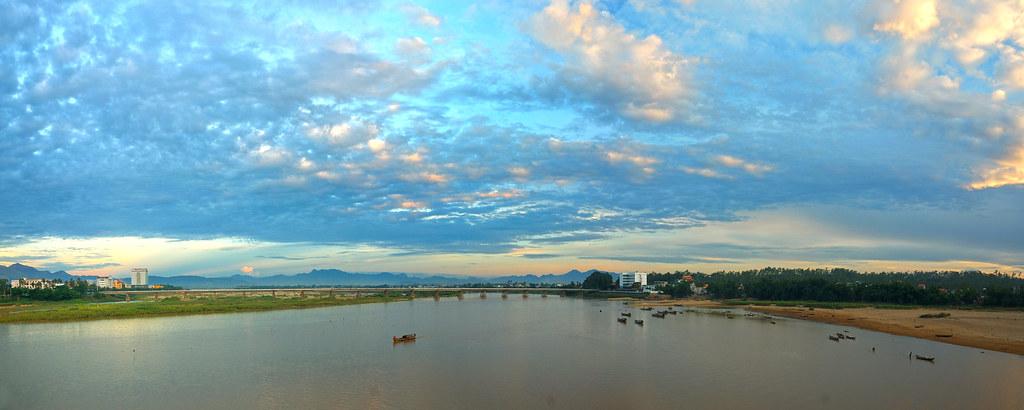 Trà Khúc - Quảng Ngãi