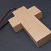 Wooden Cross USB Drive 2