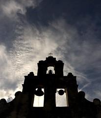 San Juan Belfry