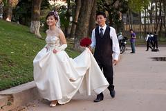 tuan wedding picture
