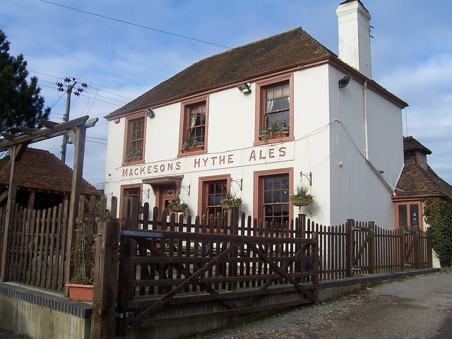 The Tiger Inn, Stowing