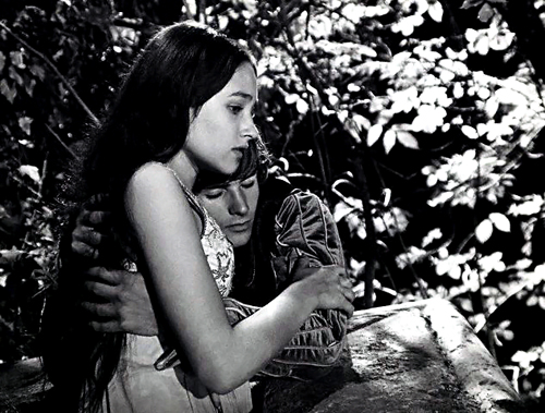 Olivia Hussey Thoughts From A Tantric Romantic