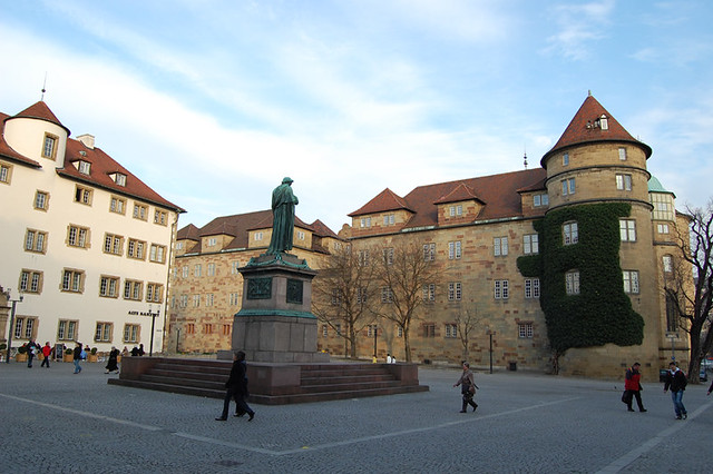 Schillerplatz Dresden Kino