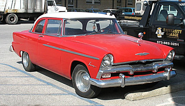 1955 plymouth savoy flickr photo sharing for 1956 plymouth savoy 4 door