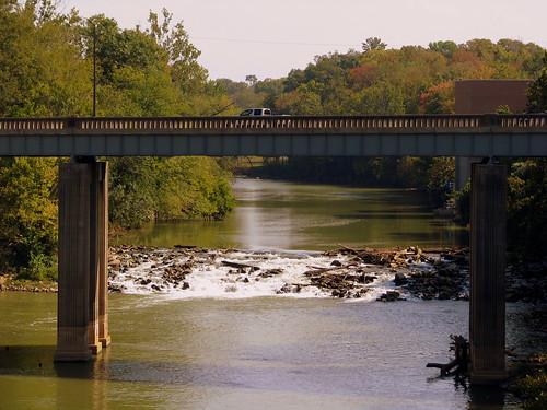 bridge river kentucky ky rapids bowlinggreen statestreetbridge warrencounty barrenriver bmok bmok2