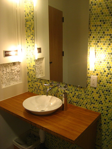 Avo - Bathroom