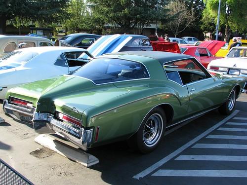 1971 Buick Riviera '2ANJ055' 2