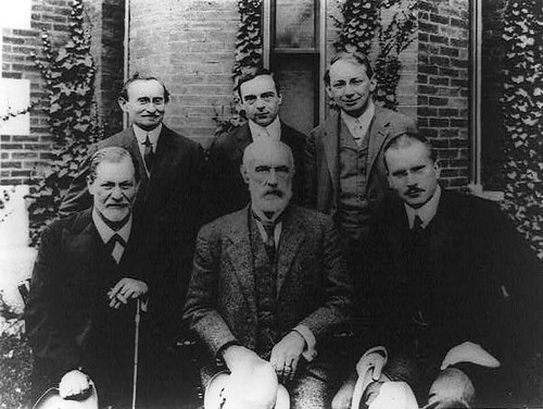 Freud & Friends