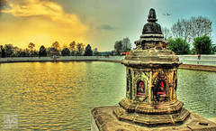 ancient history, water feature, hindu temple, landmark, place of worship, monument,