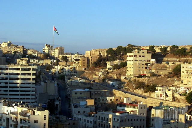 Header of AMMAN (city)