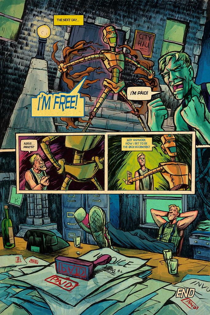 page 8 bob sly pi