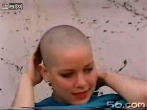hair styles after chemo hairsnip bald hairstyle 2013 3867