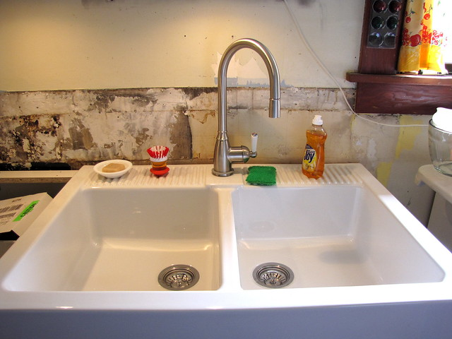 Ikea Kitchen Faucet