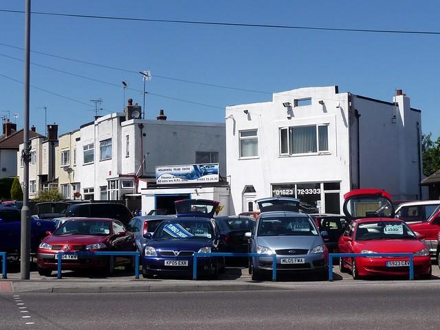 Diamond Car Sales Kirkby In Ashfield