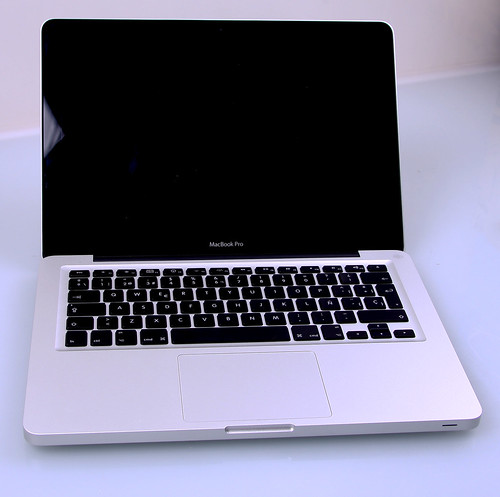 MacBook Pro - Junio 09