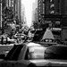 NYC Street by Falconhawkman