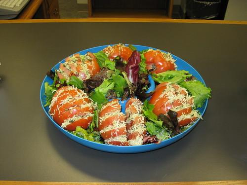 Tomato Stackers