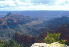 Bright Angel Canyon