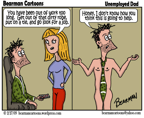 Cartoon image, courtesy of http://www.flickr.com/photos/bearmancartoons/