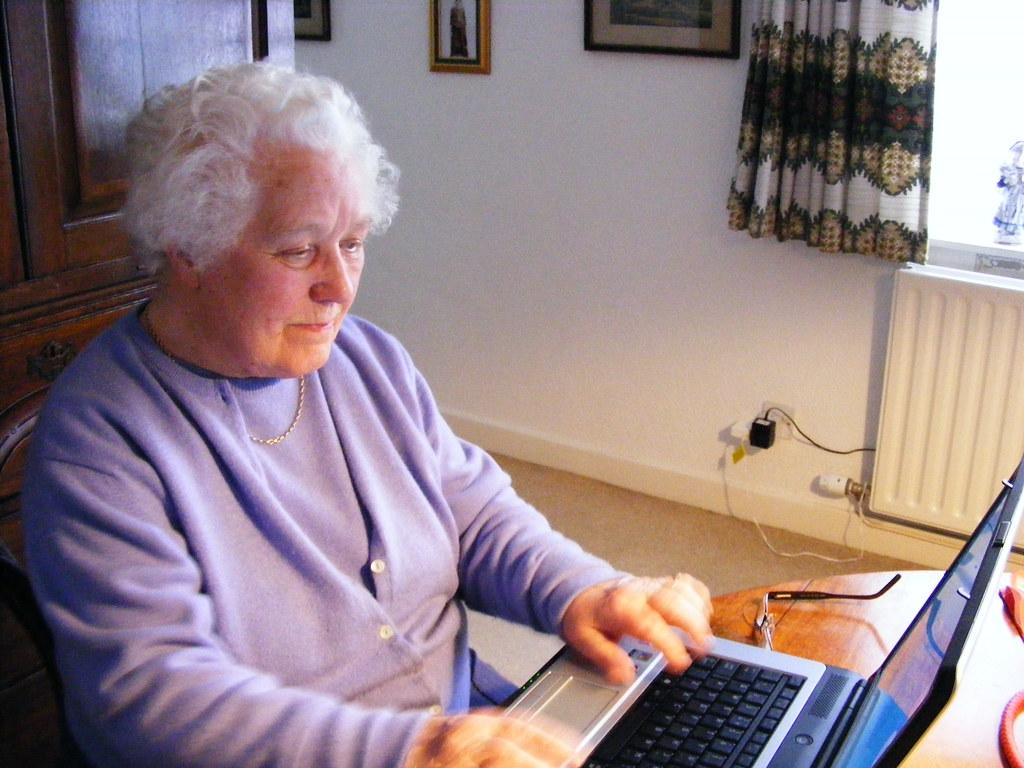 Aunty Phyllis 010