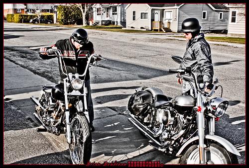 Harley Davidson #2