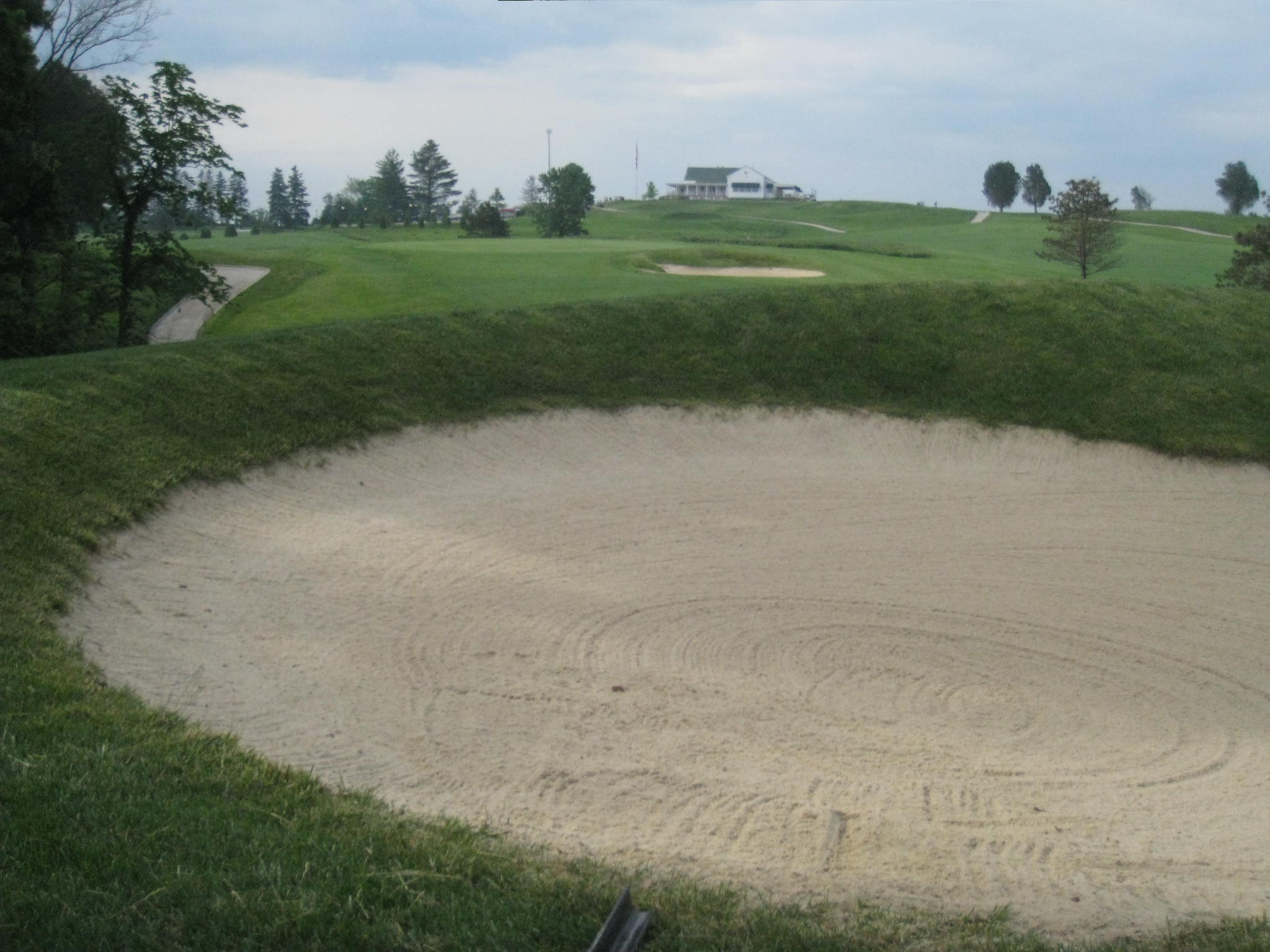 The same... Donald ross course french lick in remarkable, this