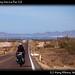 Ivana rollercoasting into La Paz (2)