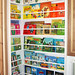 Bookcase for childrens books by Craft & Creativity