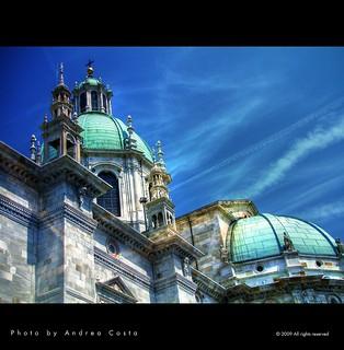 Il Duomo di Como