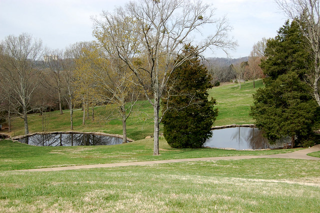 Ponds Taken At The Cheekwood Botanical Gardens Nashville Flickr Photo Sharing