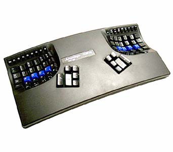 Advantage Keyboard