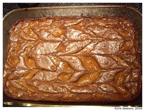Caramel Pecan Brownies | Flickr - Photo Sharing!