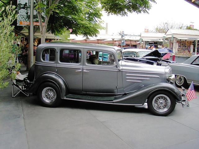 1934 chevrolet master 4 door sedan flickr photo sharing for 1934 chevrolet 2 door sedan