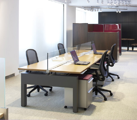 Knoll Systems Furniture