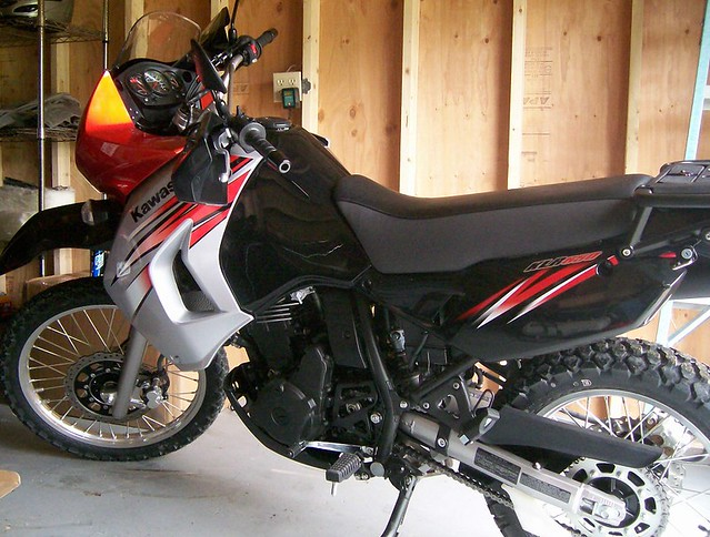 Kawasaki Klr Value