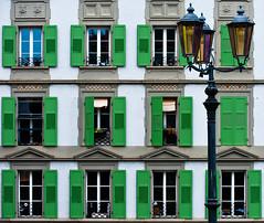 Lausanne - Cité