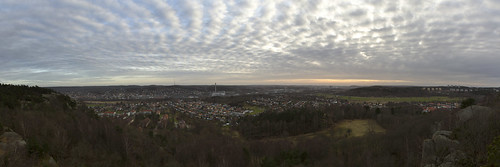 panorama clouds göteborg view sweden gothenburg outlook sverige utsikt canonef1740mmf4lusm bergsjön utby canoneos7d fjällbo