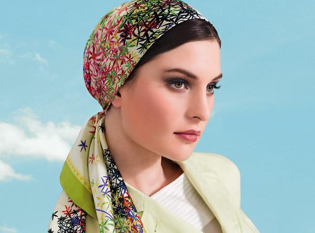 Flickr: scarf gag me