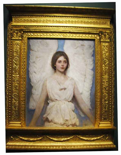 Header of Abbott Handerson Thayer