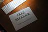 Free Blogger V