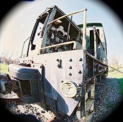 utility engine