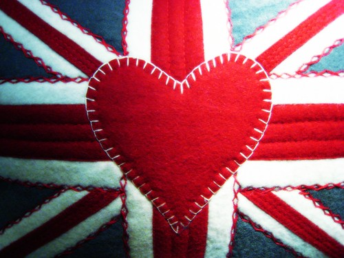 Blog Carnival: An Open Love Letter To My Home Country, England